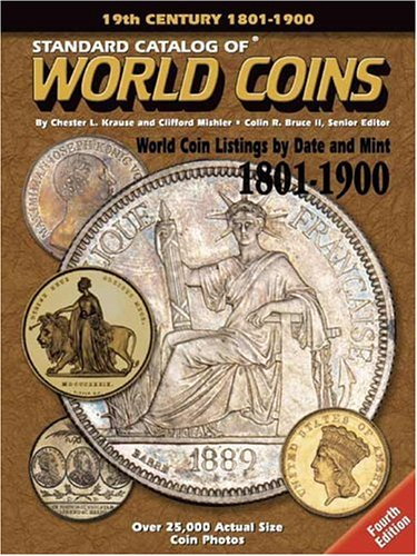 World Coin Collecting Reference Books