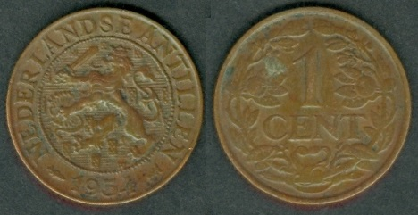 Curaçao Rulers and Coins