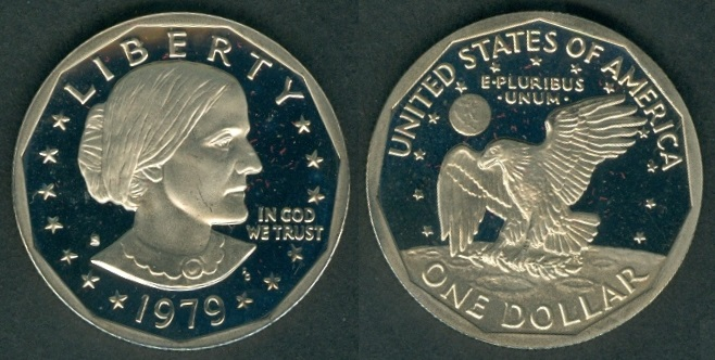 USA Coins 1977 - 1980 under President: James